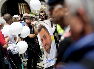 Carabiniere ucciso, che senso dare alle ingiustizie in Terra