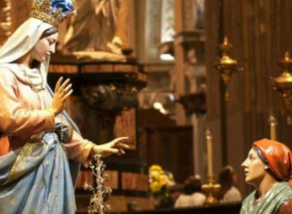 La Chiesa italiana si affida a Maria nel santuario simbolo