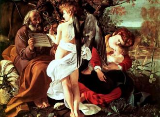 Il Caravaggio e la tela che mostra l'amore per la musica