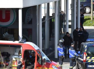 Terrorismo e atti eroici, la tragedia di Carcassonne
