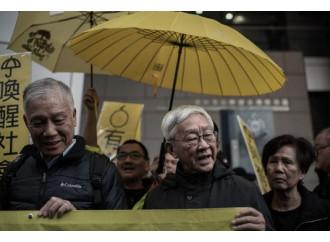 Accordo Cina-Vaticano, Zen svela l'inganno di Pechino