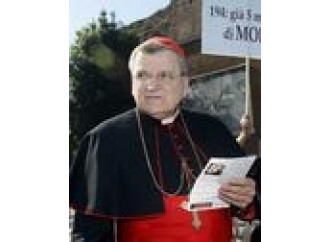 Cardinal Burke Responds to Recent Criticisms