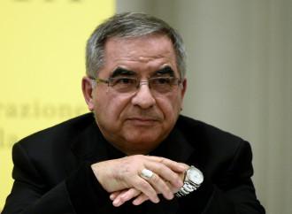 Altro terremoto in Vaticano, il Papa silura il cardinale Becciu