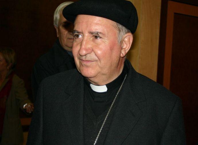 Il cardinale Errazuriz