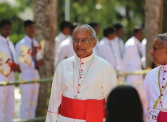 «Stop alle Messe, ecco come lo viviamo in Sri Lanka»