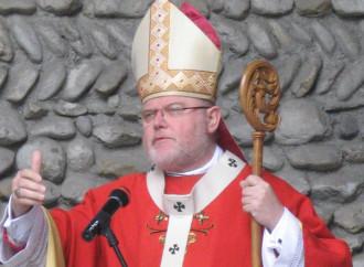 Cardinal Marx apre alle benedizioni delle coppie gay
