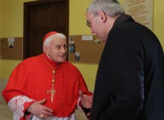 """""""Ho conservato la fede"""". La testimonianza del cardinale Simoni"""