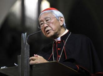E adesso fateci leggere l'Accordo Cina-Santa Sede