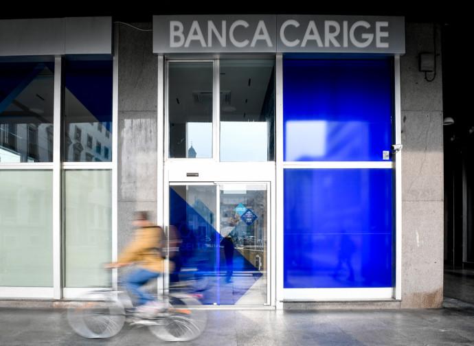 Carige, la banca salvata dal governo Conte