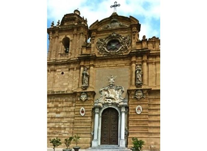 La Cattedrale di Mazara del Vallo