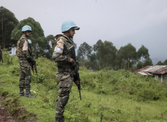 Congo, l'ombra dei jihadisti sull'uccisione di Attanasio