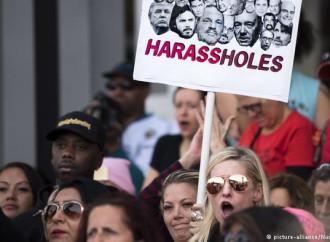 Dietro il caso Weinstein si cela la teocrazia femminista
