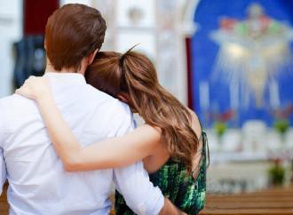 """""""Come fratello e sorella"""", vita e dottrina si abbracciano"""