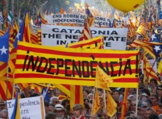 Cos'è una nazione? Principi per capire l'affaire Catalogna