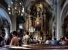 Non solo il Padre nostro, il personalismo liturgico divide