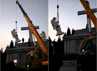Santuario mariano a rischio distruzione nello Shanxi