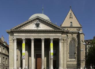 """La Messa """"ecumenica"""" e quel malinteso sui sacramenti"""