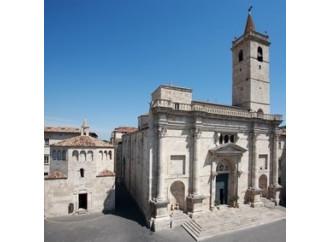 Sant'Emidio, la cattedrale di Ascoli Piceno