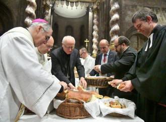 Cattolici e protestanti: così lontani, così inconciliabili