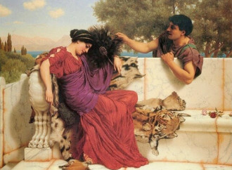 Catullo, in cerca di un amore eterno e gioioso