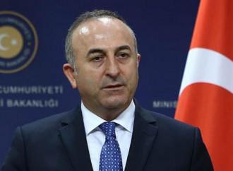 Offensiva della Turchia: «Europa punisca l'islamofobia»