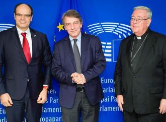 Se i vescovi idolatrano l'UE e dimenticano Cristo