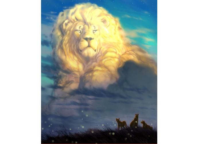 Un tributo a Cecil, il leone