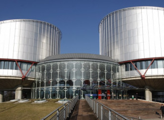 Corte Ue: le unioni civili sono solo per i gay