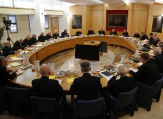 S'avanza il partito dei vescovi, ma sembra il Pd