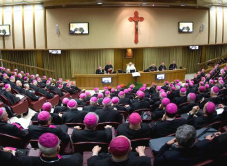 """Grido ai vescovi: """"Basta politica, educateci alla fede"""""""
