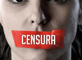 Petizione a favore di una legge regionale contro la libertà di parola