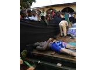 Iraq, Centrafrica e Nigeria, ecco le stragi di Natale