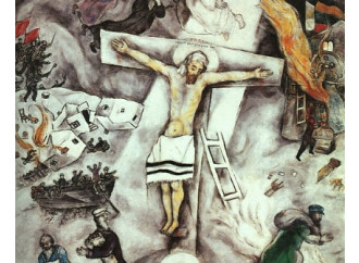 Perché papa Francesco ama Marc Chagall