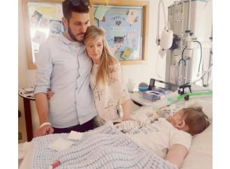 Charlie, il tranello in cui cadono alcuni medici E' la malattia ad accanirsi, non la respirazione