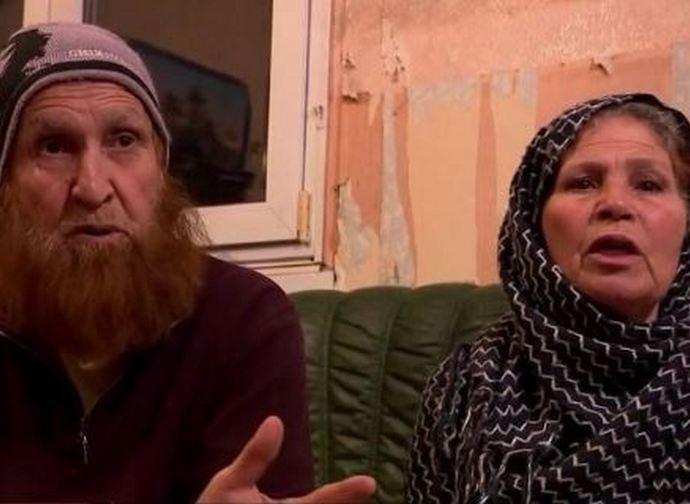 I genitori del terrorista di Strasburgo