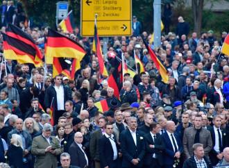La Germania ha un problema. Ed è l'islam, non il nazismo