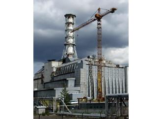 Chernobyl, un disastro del comunismo sovietico