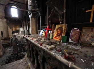 Un gruppo interparlamentare per i cristiani perseguitati