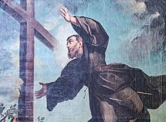 Giuseppe da Copertino, il frate volante... e anche cuoco