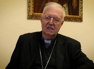 Il vescovo sospende il ritiro gay, ma il prete va bene così