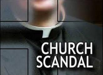 Gli scandali sono una domanda sulla nostra fede