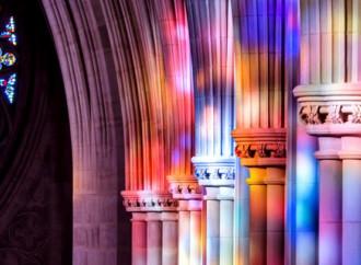 Bergamo, veglia antiomofobia con il vescovo