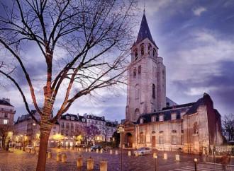 San Germano di Parigi