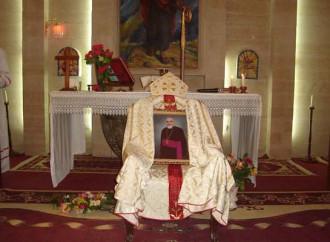 Rahho, il vescovo martire di Mosul dimenticato da Roma