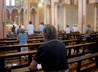 Vendere le chiese per i poveri. Ma le hanno costruite loro..