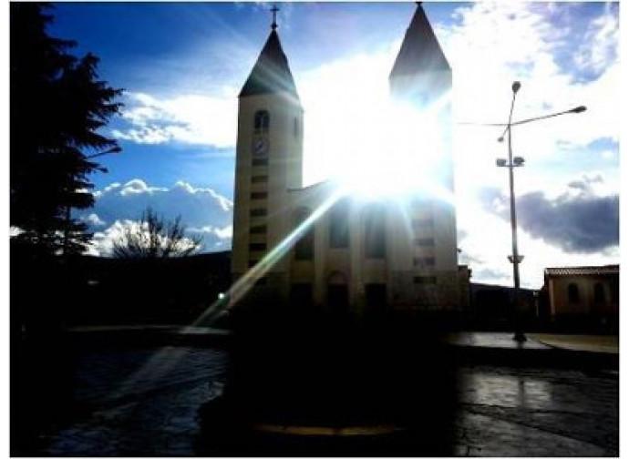 Medjugorie, la Chiesa