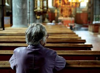 Chiesa-azienda, un sondaggio in cerca di mission