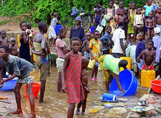 Oltre al nuovo coronavirus, le epidemie che uccidono in Africa