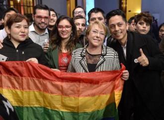 Cile, al voto. L'eredità del governo Bachelet