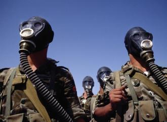 Di nuovo le armi chimiche? Per Mosca è un fake